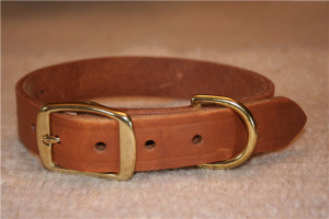 leather-dog-collar